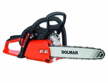 Dolmar 701165040 Benzin-Motorsäge PS-32C 40 cm - 1