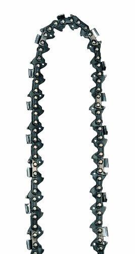 Einhell Ersatzkette passend für Benzin Kettensäge BG-PC 1235 und BG-PC 3735 (Kettenlänge 35 cm, 52 Treibglieder) - 1