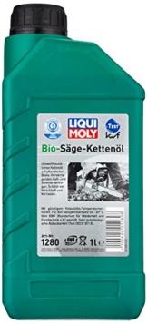 Liqui Moly 1280 BIO Säge-Kettenöl  1 Liter - 1
