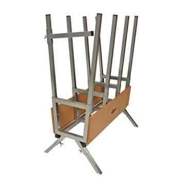 Sägebock Brennholz für Kettensäge Motorsäge - 1