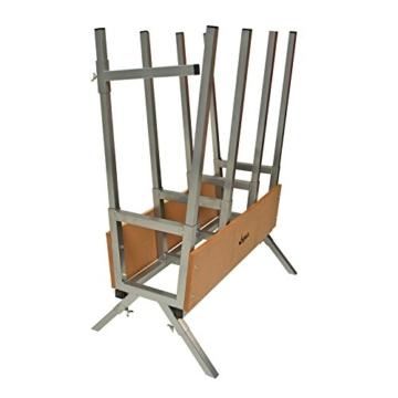 Sägebock Brennholz für Kettensäge Motorsäge - 5