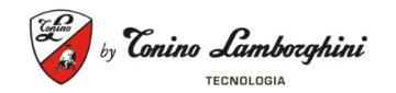 Tonino Lamborghini Elektro Kettensäge KS 6024 Lamborghini - 8